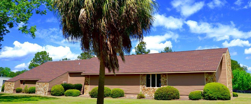 Lyons Landmark Baptist Church